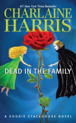 Dead in the Family (Sookie Stackhouse / Southern Vampire