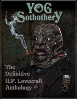 Thesis on lovecraft