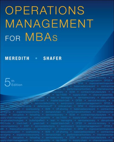 Master of Business Administration (MBA), Business Management Degree