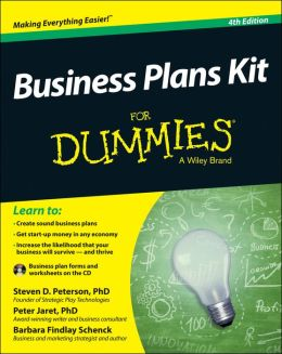 Fresh Writing A Business Plan For Dummies Buy Creating Template Book Online