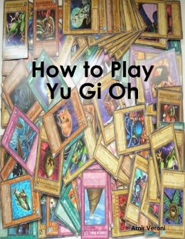 Yu Gi Oh Spiel