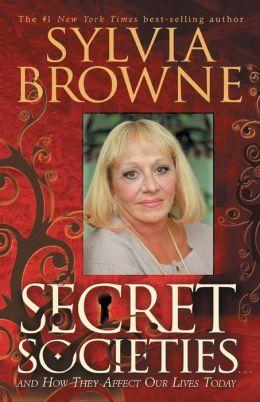BOOKS SYLVIA BROWNE