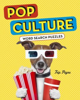 Word whizzle pop in book form
