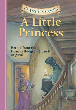 Books vs movies a little princess