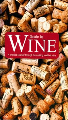 Guide to Wine: A Practical Journey Through the Exciting World of Wine Fiona Sims