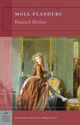 "Daniel Defoe's ""Moll Flanders"" as a Portrayal of the Position of Women in the Age of Reason Essay"