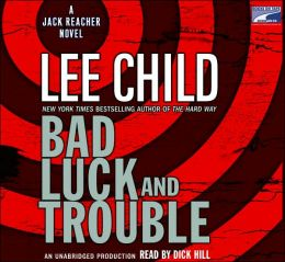 Jack Reacher Series By Lee Child Goodreads Party
