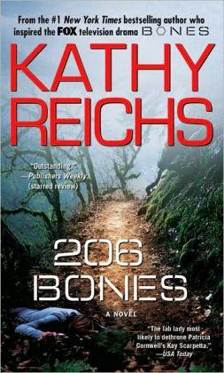 List of kathy reichs bones books in order