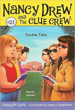 Lights, Camera ... Cats! (Nancy Drew and the Clue Crew ...  |Nancy Drew And The Clue Crew