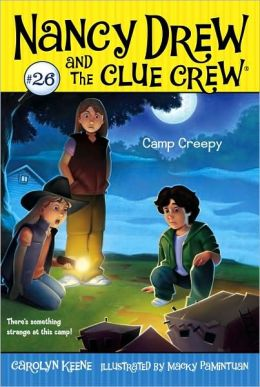 Mall Madness (Nancy Drew and the Clue Crew Series #15) by ...  |Nancy Drew And The Clue Crew