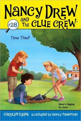The Make-a-Pet Mystery (Nancy Drew and the Clue Crew ...  |Nancy Drew And The Clue Crew
