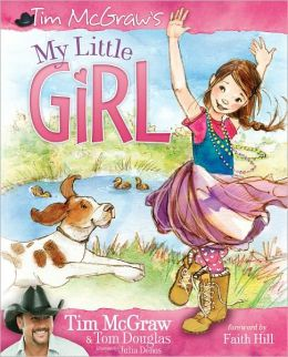 My Little Girl by Tim McGraw | 9781418576233 | NOOK Book ...