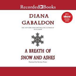 A Breath of Snow and Ashes (Outlander Series #6) by Diana ...