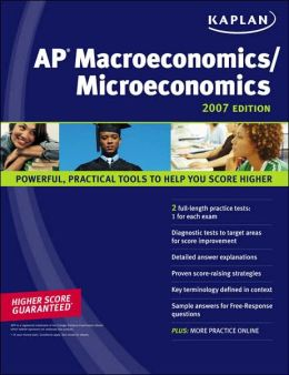 Kaplan AP Macroeconomics/Microeconomics 2009 : ❶Browse millions of
