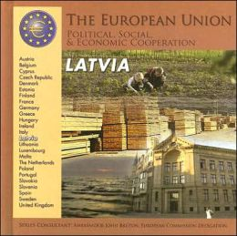 Latvia (European Union (Hardcover Children)) Heather Docalavich