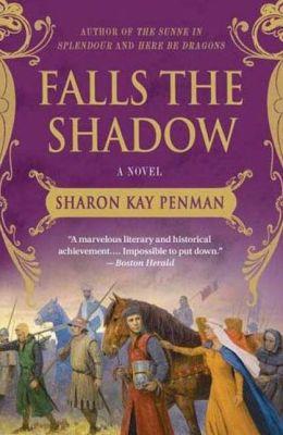 Sharon kay penman books in order