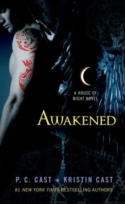 The house of night book series