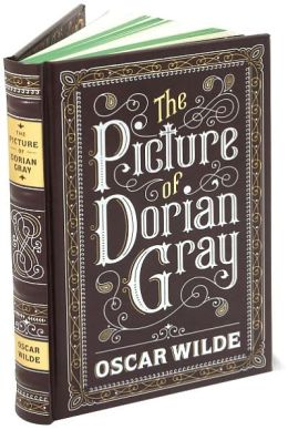 The Picture of Dorian Gray (Barnes & Noble Collectible ...
