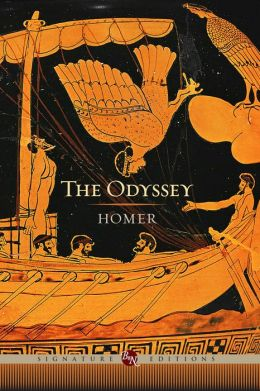 A detailed research of the character penelope in the odyssey by homer