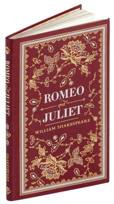 Romeo and Juliet (Barnes & Noble Collectible Editions) by ...
