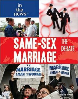 Debates On Gay Marriage 6