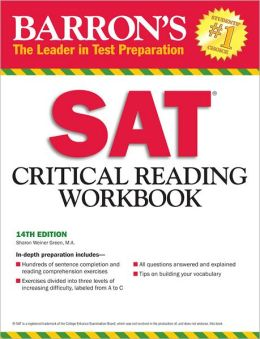 Barnes and noble sat books