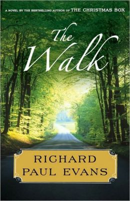 The walk series books in order