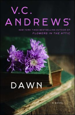 Dawn Cutler Series 1 By V C Andrews 9781439187777