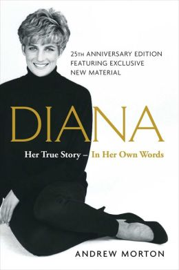 Princess diana in her own words book