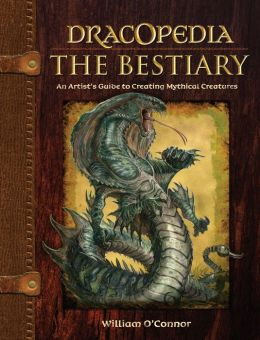 Fantasy books with mythical creatures
