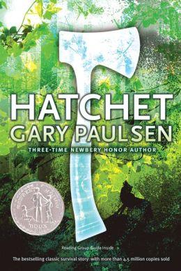 Book hatchet pdf