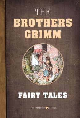 Barnes and noble fairy tale books