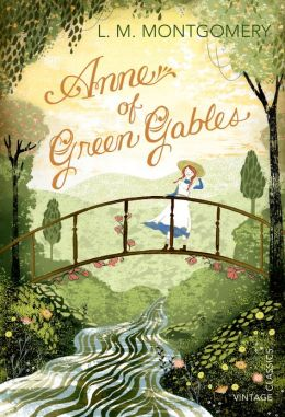 Anne Of Green Gables By L M Montgomery 9781448161539
