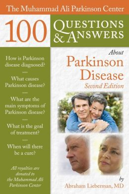 The Muhammad Ali Parkinson Center 100 Questions & Answers ...