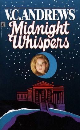 Midnight Whispers Cutler Series 4 By V C Andrews