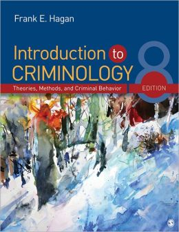 Psychological and biological theories of crime in criminology essay