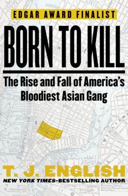 asian gangs books
