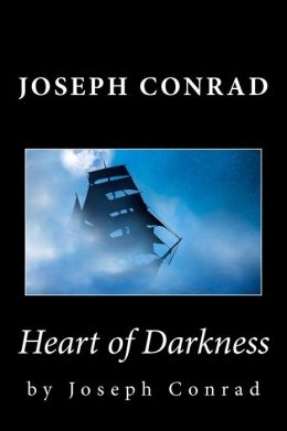 Darkness and racism in joseph conrads heart of darkness