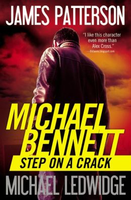 Michael bennett books in order by james patterson
