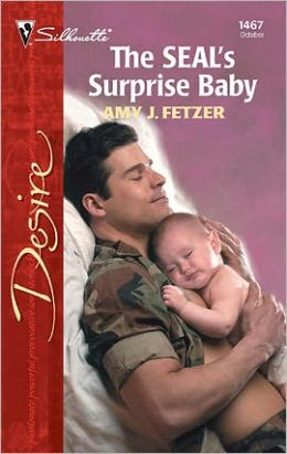 The Seal's Surprise Baby Amy J. Fetzer