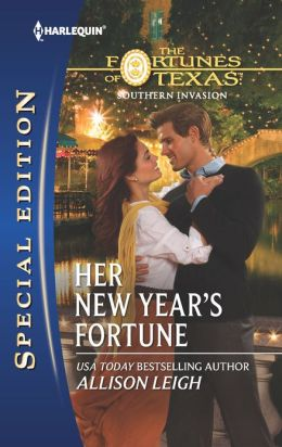 Her New Year's Fortune (Harlequin Special Edition Series ...