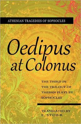 The gallery for --> Oedipus At Colonus Set