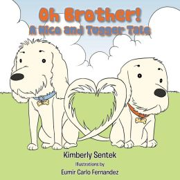 Oh Brother!: A Nico and Tugger Tale.