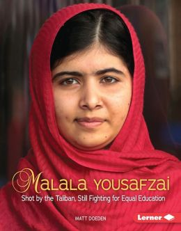 A Mom's Spare Time: 65 Shopping Days Left! Review: Malala ...