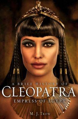 Cleopatra Last Pharaoh