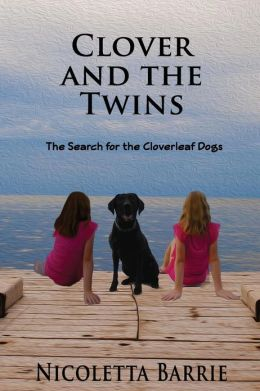 Clover and the Twins: The Search for the Cloverleaf Dogs