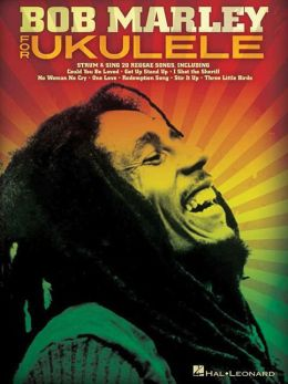 Bob marley childrens book