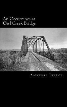 An occurrence at awl creek bridge
