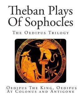 Colonus essay king oedipus oedipus
