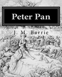 peter pan barnes and noble collectible